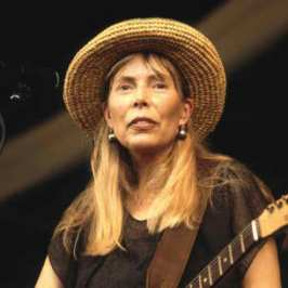Joni Mitchell – Goodbye Pork Pie Hat