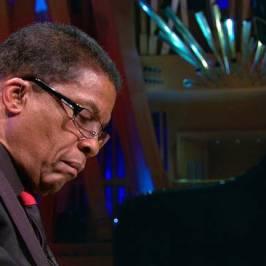 Herbie Hancock plays George Gershwin