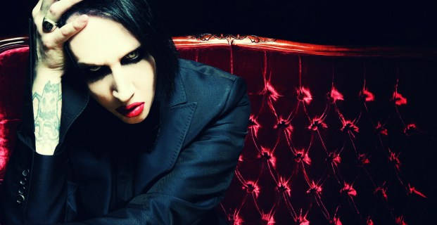 Quote # 25 by Marilyn Manson