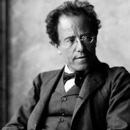 Quote # 43 by Gustav Mahler