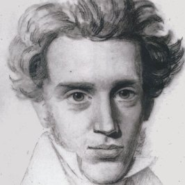 Quote # 44 by Soren Kierkegaard