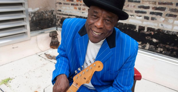 Quote # 48 by Buddy Guy