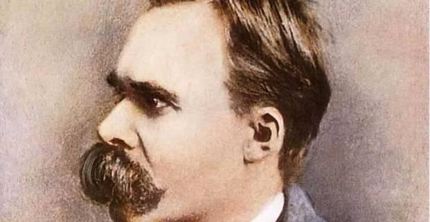 Quote # 36 by Friedrich Nietzsche