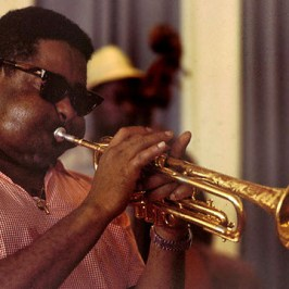 Quote # 35 by Dizzy Gillespie