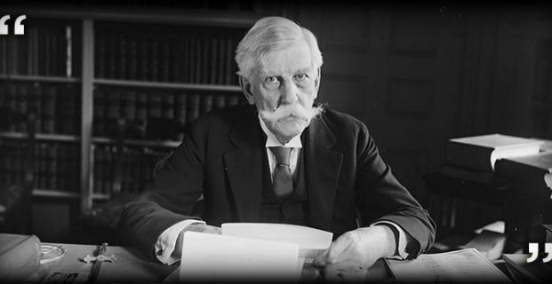 Quote # 63 by Oliver Wendell Holmes