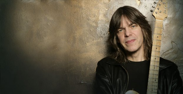 Quote # 64 by Mike Stern