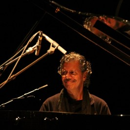 Quote # 66 by Chick Corea