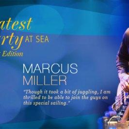Break & Marcus Miller!