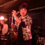【TWINKLE NIGHT】TAKA with Special BAND(TM NETWORK cover)