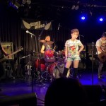 PERSONZ COVER BAND 「Dreamers  Only」