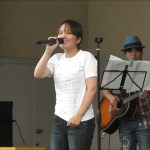 Bank Band with AKKO My Little Lover 「Hello, again」 コピーバンド Park Band@ap park fes'12