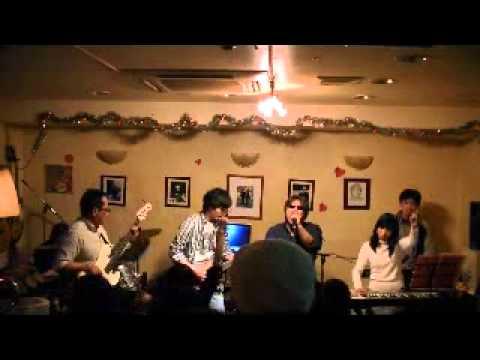 浜田省吾/ Ⅰ'm a father コピーバンド「Home Bound」 2011.2.20