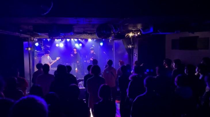 Mr.Children「エソラ POPSAURUS2012」コピーバンド