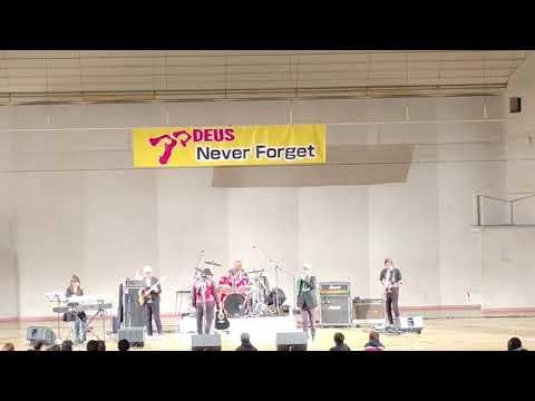 【太陽と埃の中で/CHAGE&ASKA】チャゲアスコピーバンド LIVE @大阪城音楽堂