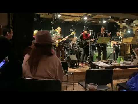 【HOTEL/CHAGE&ASKA】チャゲアスコピーバンド LIVE