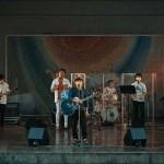 スピッツ 「チェリー」 コピーバンド Park Band from 2021.9.6 ap park fes'20 @所沢航空記念公園野外ステージ
