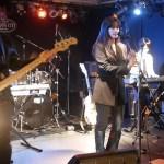 グロリアス マインド – ZARD (Cover) ZARDコピーバンド LIVE