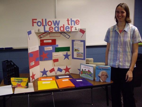 Social Studies Learning Center