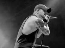 All That Remains @ Jannus Live