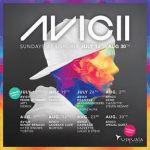 Avicii returns to Ushuaïa Ibiza Beach Hotel for Sunday residency