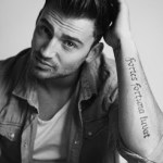 Jake Quickenden unveils debut track, I Want You