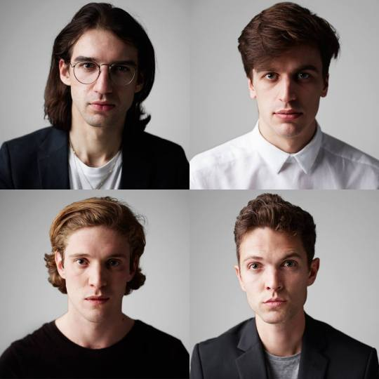 "Spector announce new album ""Moth Boys"" and UK tour"