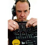 Fatboy Slim plays T in the Park warm-up show in Glasgow's Sub Club