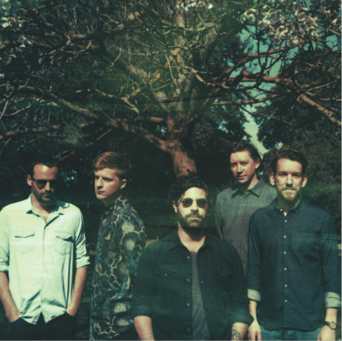 "Foals Unveil New Video For ""Mountain At My Gates"""