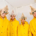 """Fidlar Unveil Music Video For New Song """"Drone"""""""