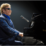 Elton John And His Band First Act Confirmed For Nocturne 2016
