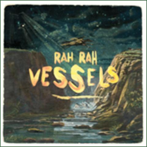 Rah Rah UK Tour Dates