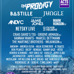 Bastille, Craig David¹s TS5 and Mark Ronson (DJ) added to the bill for Snowbombing 2016