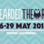 Bearded Theory Festival 2016 – huge first line-up announcement