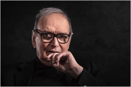 Ennio Morricone Wins Oscar and Announces First Ever UK Show Outside of London