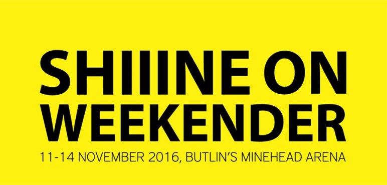 Echo & The Bunnymen,Black Grape, The Wonder Stuff & many more announced for Shiiine On Weekender 2016