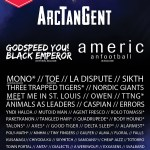 ArcTanGent Festival announces Godspeed You! Black Emperor