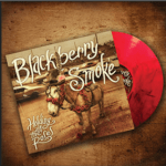 Blackberry Smoke announce to play Liverpool, O2 Academy