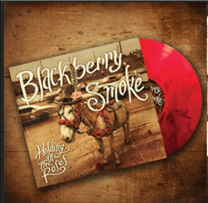 Blackberry Smoke announce to play Liverpool, O2 Academy