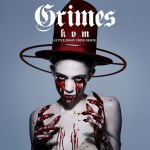 "Grimes drops the Little Jimmy Urine remix of ""Kill V. Maim"""
