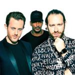 MTV Crashes Coventry announce first headliner Chase & Status