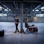 Gallery Circus release new video for 'Holland On Fire' and announce UK live dates