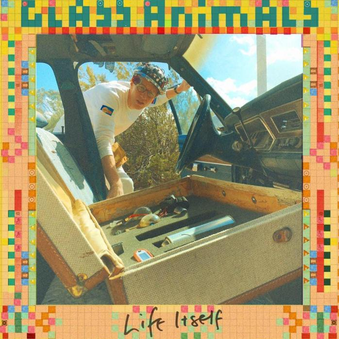 Glass Animals announce new album and UK tour