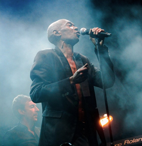 Faithless @ Ibiza Rocks 2016 - Review