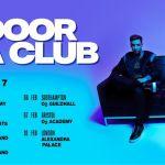 Two Door Cinema Club – 2017 headline tour (Jan Feb 2017)
