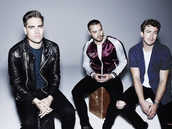 Busted announce UK tour dates for 2017