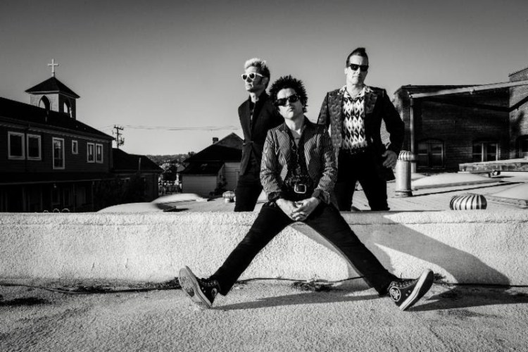 "Green Day To Headline The ""British Summer Time Hyde Park"" Concert In London"