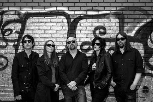 Boss Hog announce first new album in 17 years