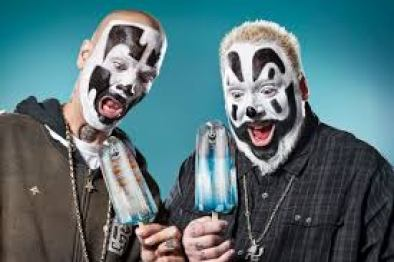 Insane Clown Posse announce first UK tour in 14 years