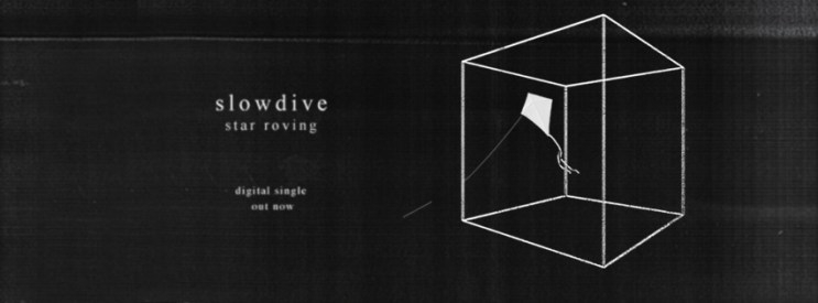 Slowdive announce first European club shows for over 20 years