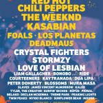 Next Wave Of Acts Announced For FIB Benicàssim 2017